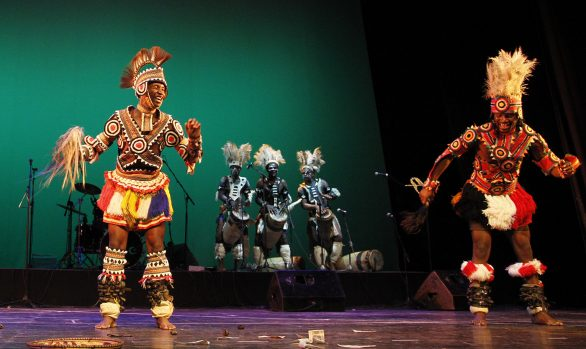 Africa Fest by ICCR